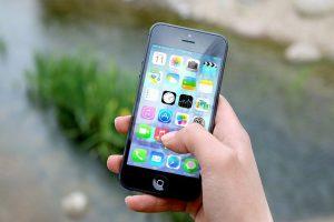 אפליקציות חברתיות